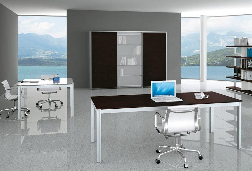 Bersanetti office design arredamento e strumenti per for Arredo office