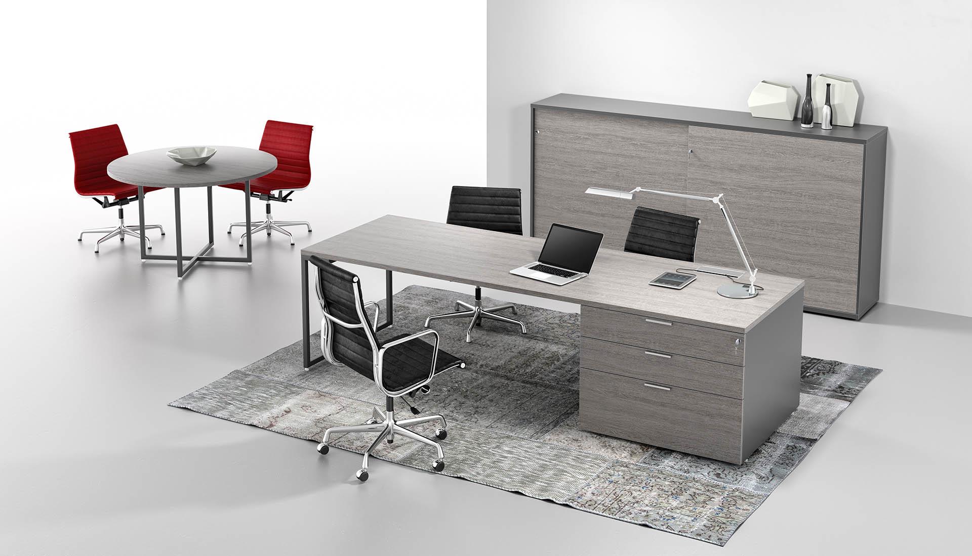 Bersanetti office arredamento e strumenti per ufficio a for Arredo office